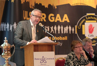 McAviney mediation offer at Dr McKenna Cup draw