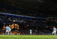 Little fight in Hull as Manchester City march on to semi-finals