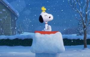Peanuts movie has heady whiff of nostalgia