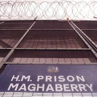 Quakers lose prison visitors contract