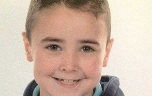 Boy (7) dies after being hit by a van in Co Fermanagh