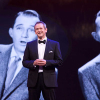 Alexander Armstrong steps into 'giant' Brucie's shoes