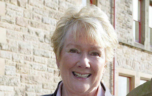 Columnist Anne Hailes awarded MBE in New Year's honours