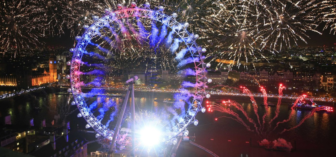 new year celebrations from around the See how the world celebrates the final minutes of 2017 and ushers in the beginning of 2018 with this livestream of new year's celebrations.