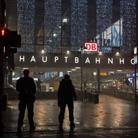 Munich train stations reopen after New Year IS threat