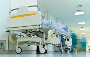 Health trust spends £100,000 on equipment for obese patients