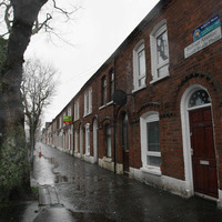 Belfast streets where flooding was annual event dry since 2009