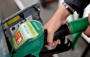 Asda and Tesco to cut diesel to under £1