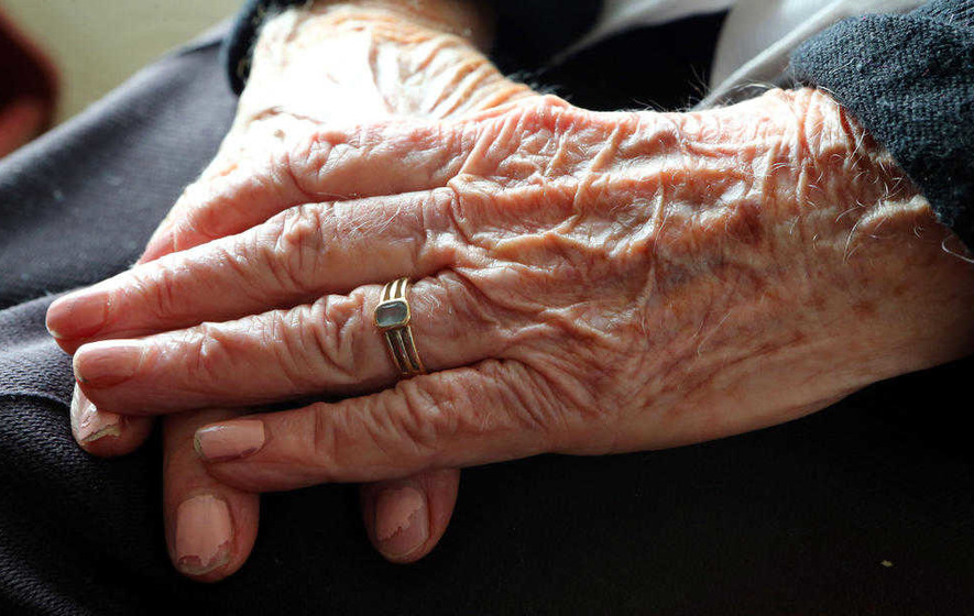 Home care package delays lead to hospital bed blocking