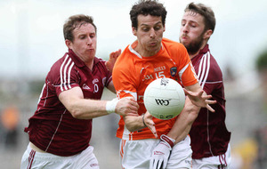 Jamie Clarke opted out of Armagh fold - Kieran McGeeney