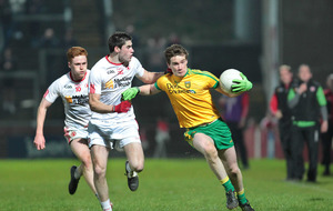 Ciarán following in Thompson family tradition for Donegal