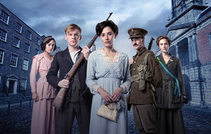 How to watch web blocked Rebellion on RTE Player