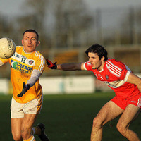 Brian Neeson says he can juggle Antrim & Carrick commitments