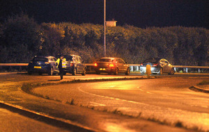 Great-grandmother (75) dies in Co Down crash