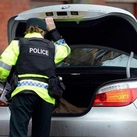 Two arrested following £30,000 cocaine seizure in Co Down