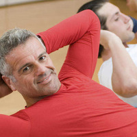 Study puts exercise at core of cancer treatment