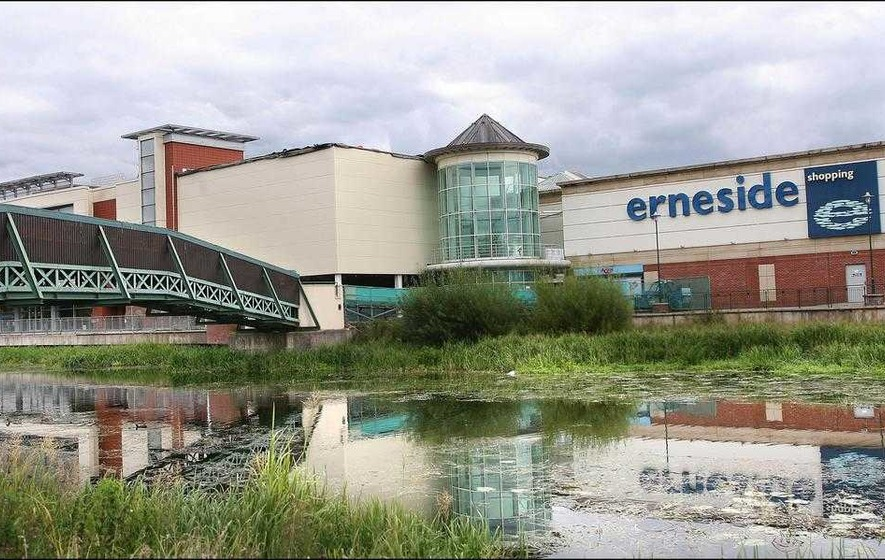 Commercial Property For Sale Ballymena