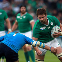 Ireland's Iain Henderson to miss Six Nations as he is ruled out for season