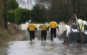EU chiefs deny conservation measures responsible for Irish floods