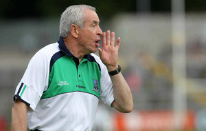 Pete McGrath seeks same again for Erne from McKenna Cup