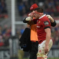 Anthony Foley wants Munster to get back into winning habit