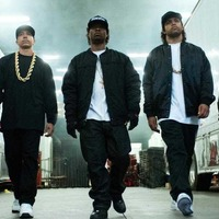 Listen to this: Straight Outta Compton soundtrack