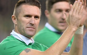 Republic and Northern Ireland teams to get joint civic reception