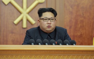 North Korea claims to have tested hydrogen bomb