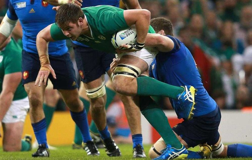 rugby world cup decider most viewed tv event of 2015