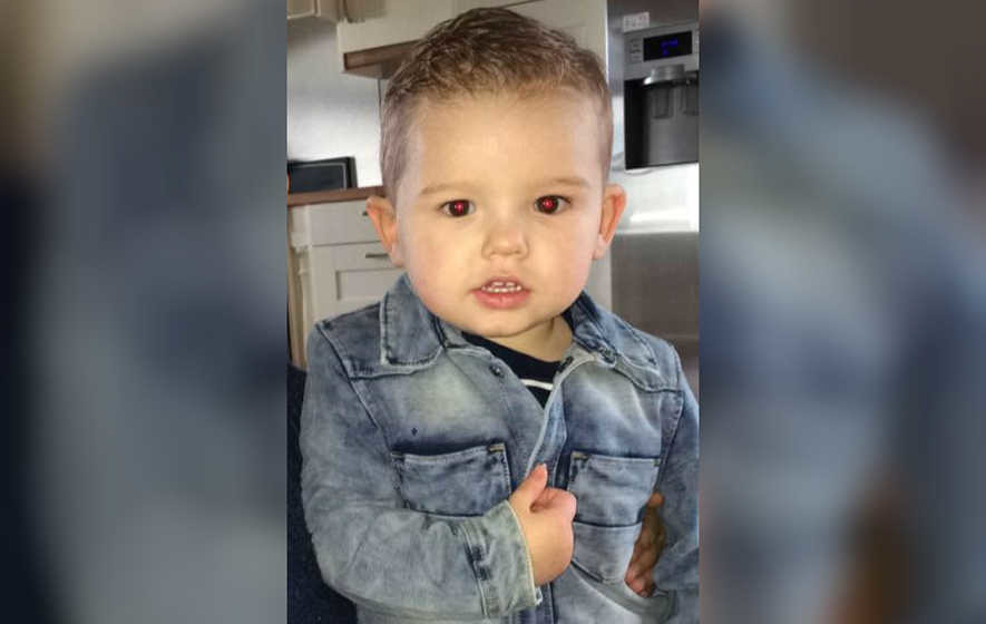 Toddler Archie Tafts crushed to death by chest of drawers