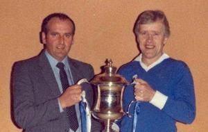 Fond memories of Donegal GAA hero Donal Monaghan