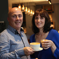 Ground Espresso Bars to open first 'stand-alone' shop in Belfast city centre