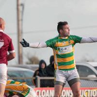 Glenullin take unprecedented step in new Derry championship