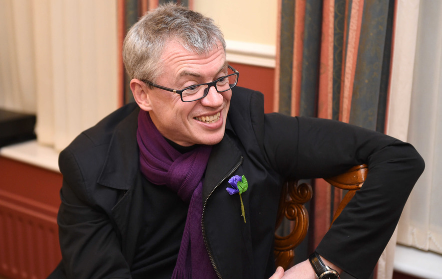 Organ donation Bill 'total gobbledygook', says Joe Brolly