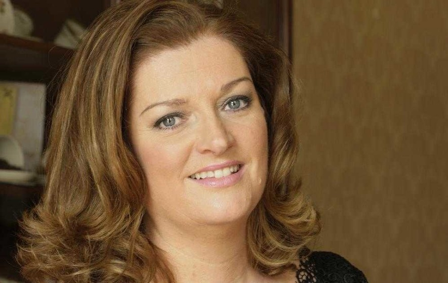 Arts Q&A: Soprano Cara on The Sting, Munster rugby & Schubert