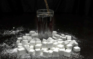 Tax on sugary drinks can not be ruled out says Cameron