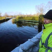 Stormont ministers promise action to tackle flood crisis