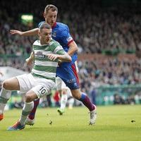 Inverness boss John Hughes sets sights on Anthony Stokes