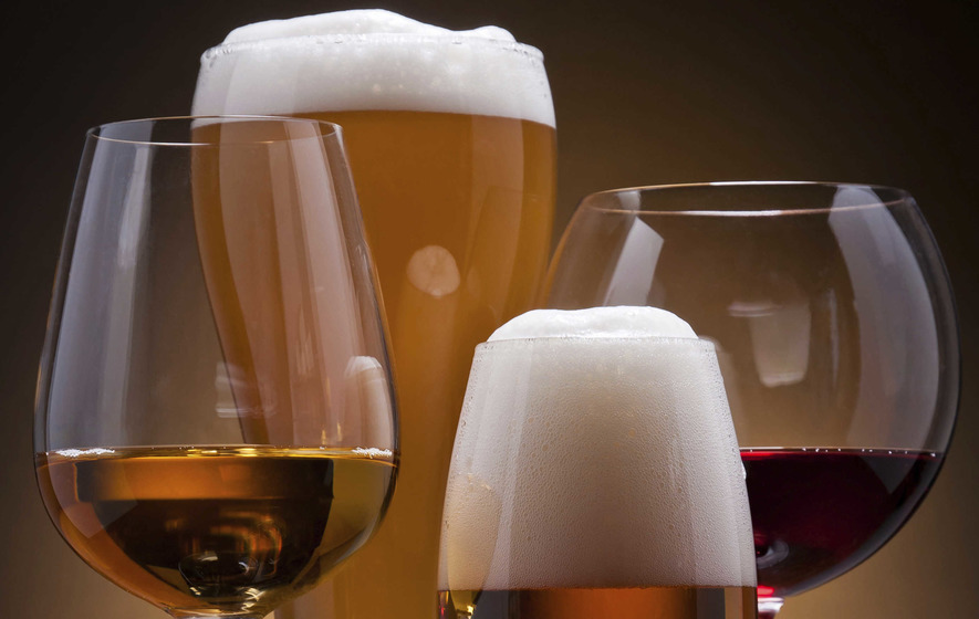 No safe level of drinking, health bosses warn