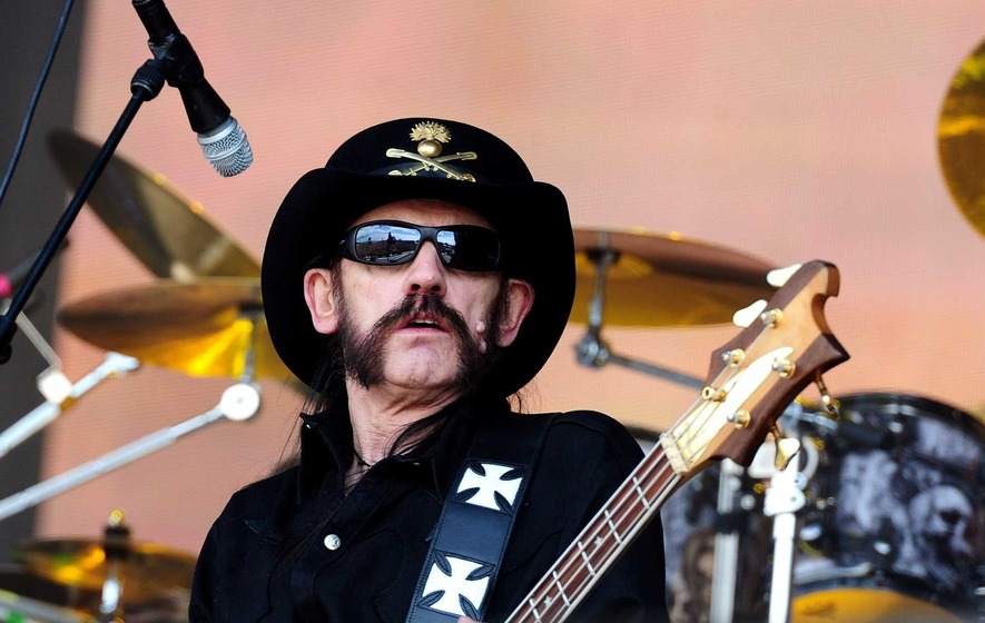 motorheads lemmy to posthumously star in a milk advert