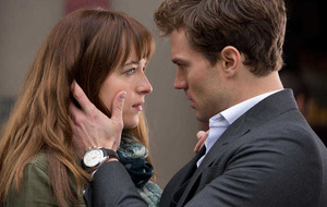 Fifty Shades style book could get Simon Cowell TV treatment