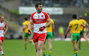 Derry and Tyrone prepare for McKenna rumble at Owenbeg