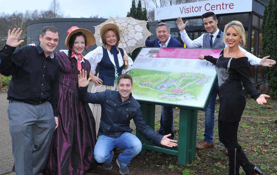 New Country Music Festival for Omagh