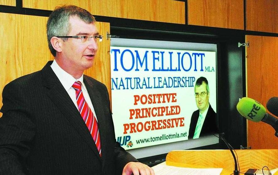 Sinn Féin MLA  Phil Flanagan to pay out libel damages