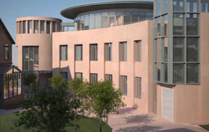 Graham Construction secures £6.3m contract on Higgs centre