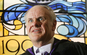 Parading is `in our DNA' says former Church leader