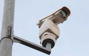 Holylands CCTV downgraded due to lack of money