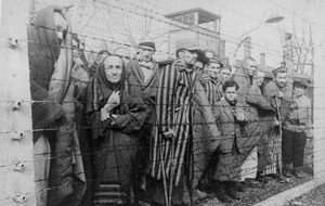 Remembering the Holocaust: Would you stand by?