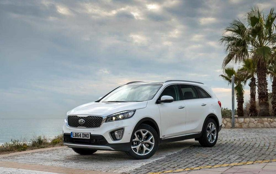Kia with quality to become one of the family