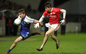 Monaghan setting sights on last four says Dessie Mone